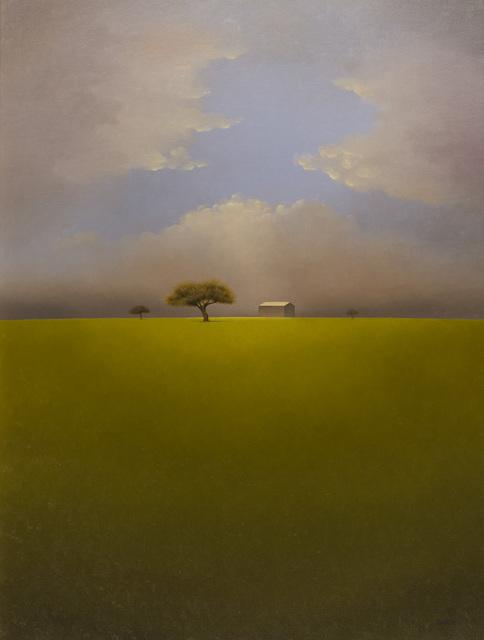 José Basso, 'Casa Bajo las Nubes', 2015, CK Contemporary