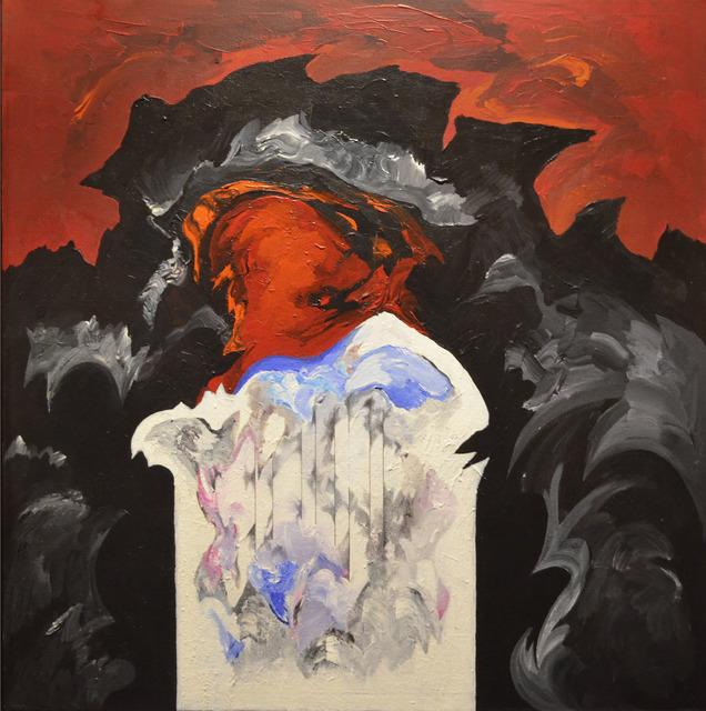 , 'Goya's Ghost ,' 1998, Anita Shapolsky Gallery