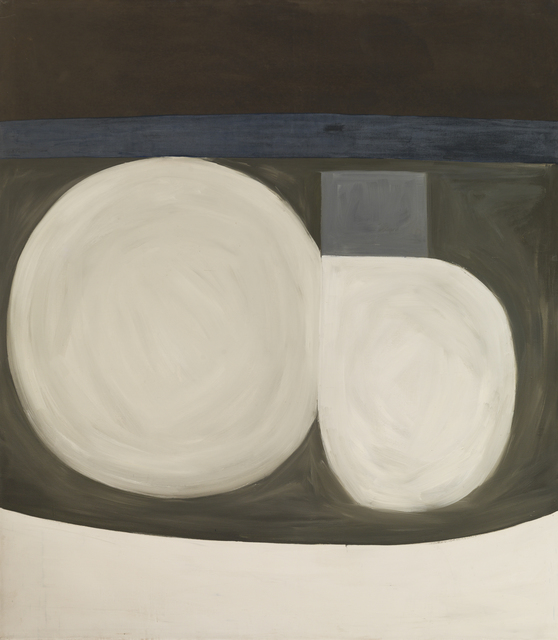 , 'Trask V,' 1964, MONITOR
