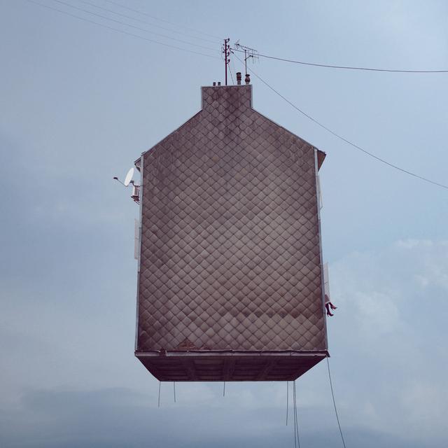 , 'Aveugle,' 2013, Muriel Guépin Gallery