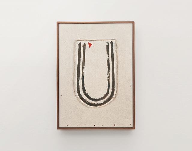 , 'Work '62,' 1962, W. Alexander