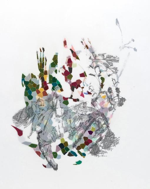 , 'Oblique Inception,' 2014, Ruiz-Healy Art