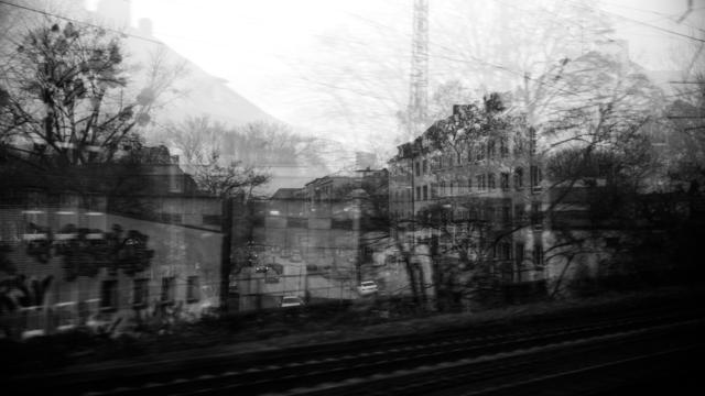 , 'Window Exposure No. 17,' 2018, Open Mind Art Space