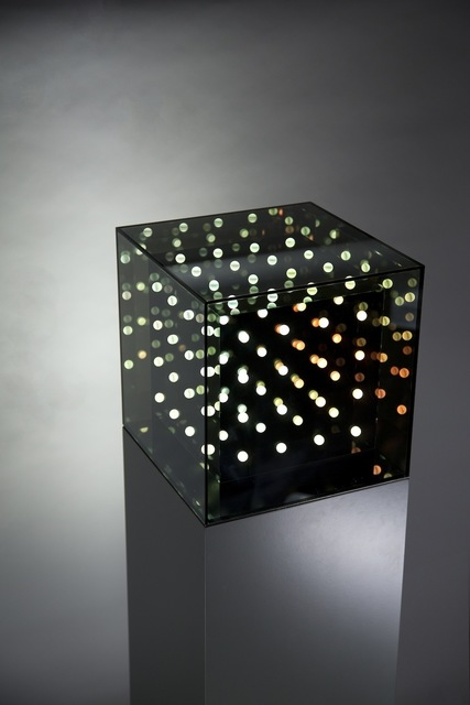 , 'October Cube,' 2012, Priveekollektie Contemporary Art | Design