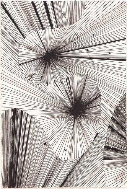 , 'The Irrifutable Is,' 2017, Cross Contemporary Art