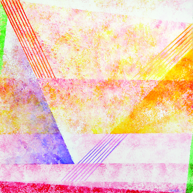 , 'Addolcendo 12,' 2015, Meem Gallery