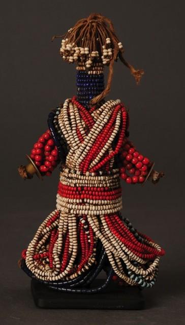 , 'Fertility Doll (Ham Pilu),' Mid 20th Century, William Siegal Gallery