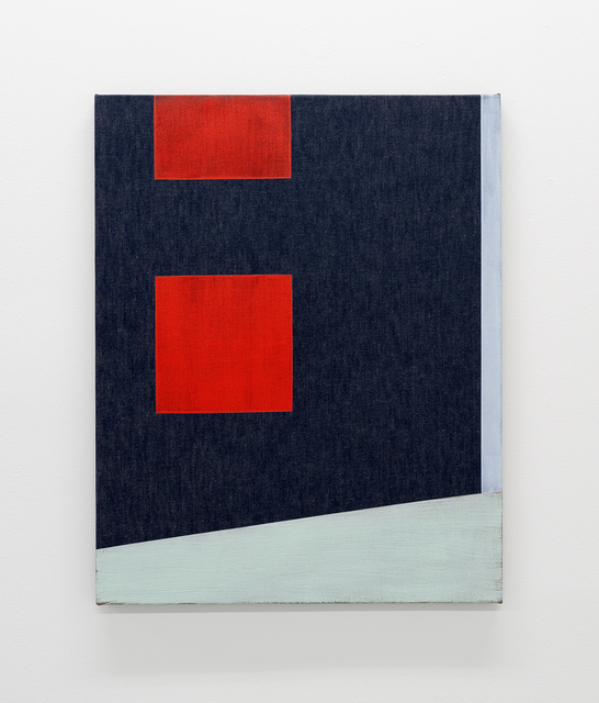 , 'Untitled,' 2013, PROYECTOSMONCLOVA