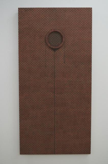 , 'Russell Targ,' 2018, Resource Art