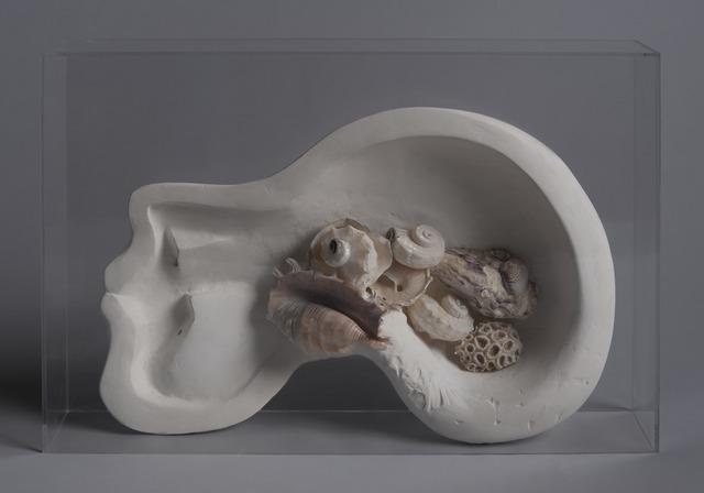 , 'Ouroboros,' 2018, Gallery NAGA