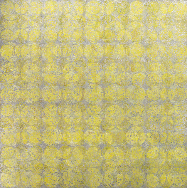 , 'Half Moon Sonnet,' 2016, John Martin Gallery
