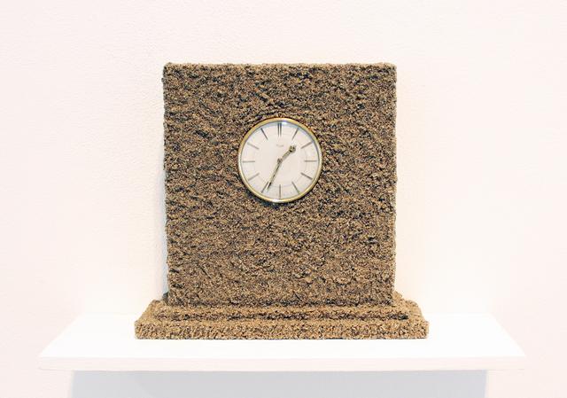 , 'Sanduhr,' 2018, Mario Mauroner Contemporary Art Salzburg-Vienna