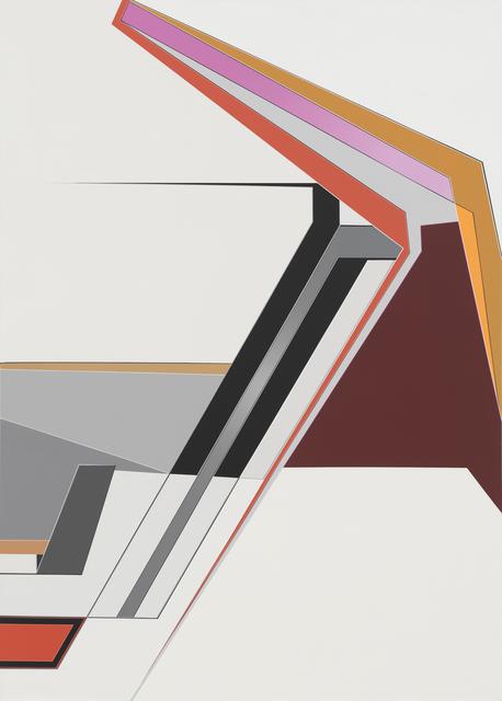 , 'O.T. (0213),' 2013, Galerie Kornfeld
