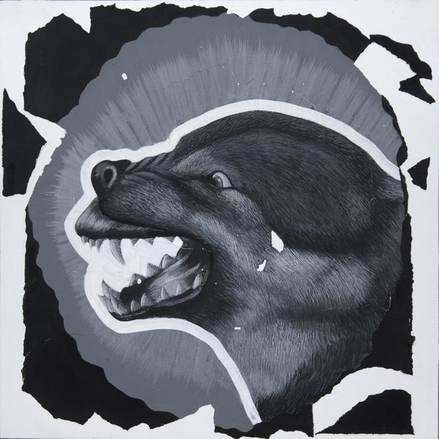 , 'Animal,' 2018, Coagula Curatorial