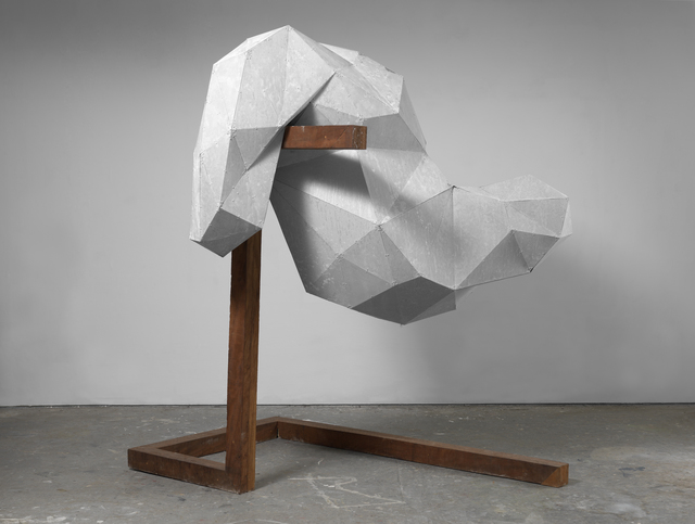 , 'The Cripples (2),' 2012, Simon Lee Gallery