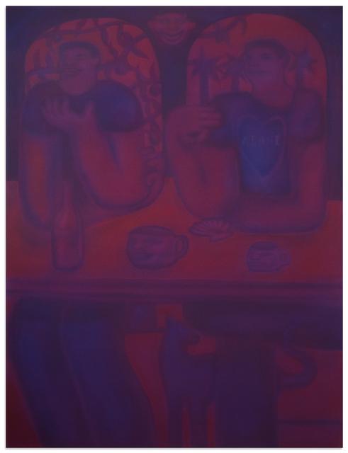 , 'Brothers,' 2018, Anna Zorina Gallery