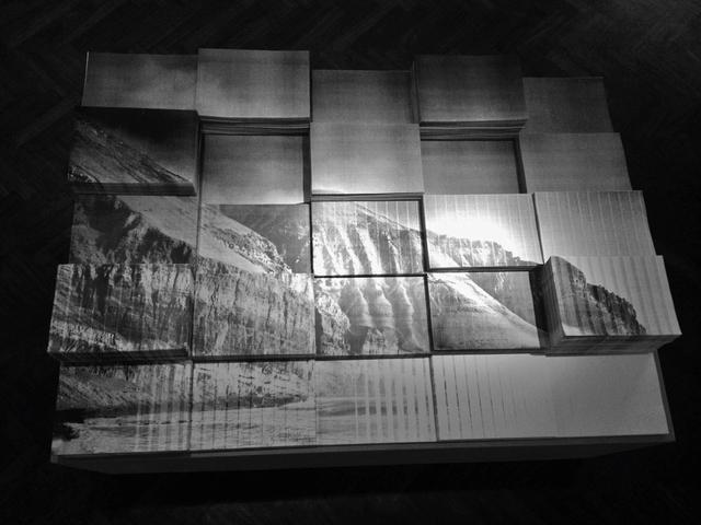 , 'Erosión. De la serie Herradura,' 2016, Celaya Brothers Gallery
