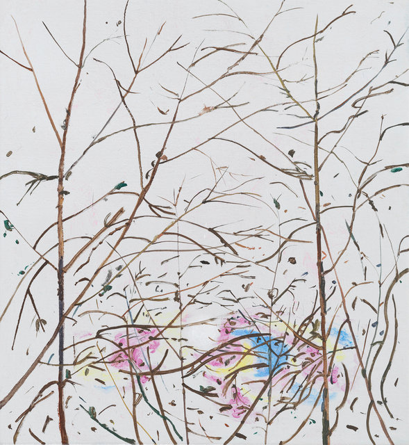 Rosilene Luduvico, 'Gestern', 2018, Galerie Zink