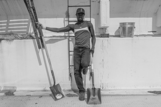 , 'Asylum Seeker: Brooklyn,' , Soho Photo Gallery