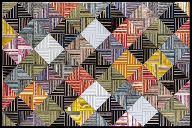 , 'Hands at Work IV,' 2017, Shoshana Wayne Gallery