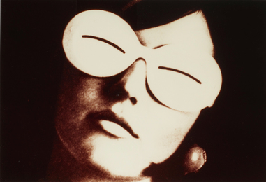 Richard Prince, 'Untitled (Oriental Glasses),' 1982, Sotheby's: Contemporary Art Day Auction