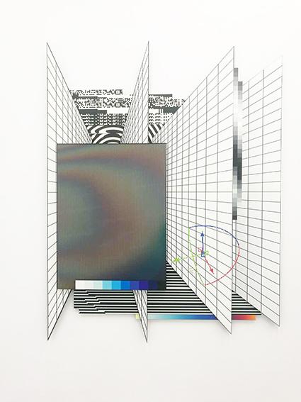 , 'W3 Dimensional 25,' 2018, Danysz Gallery