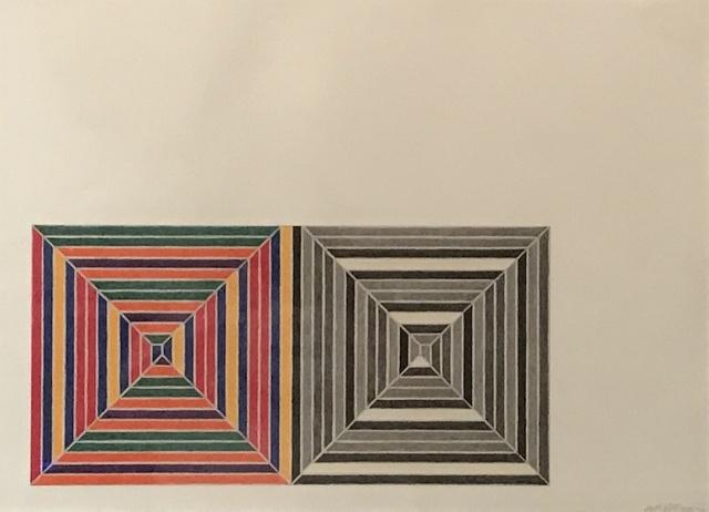 , 'Les Indes Galantes V,' 1973, Gregg Shienbaum Fine Art