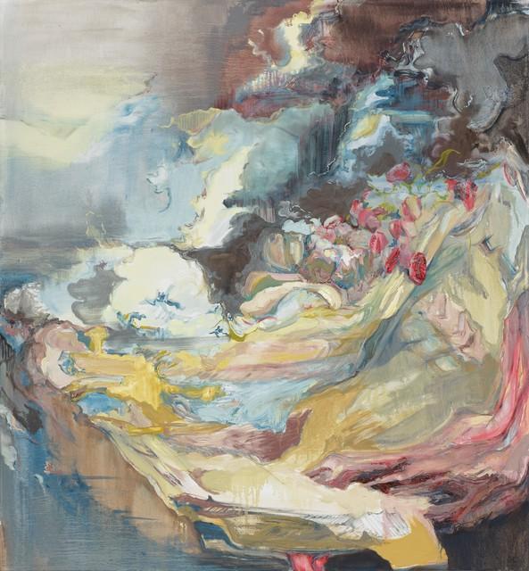 , 'STORMY,' 2017, Greg Kucera Gallery