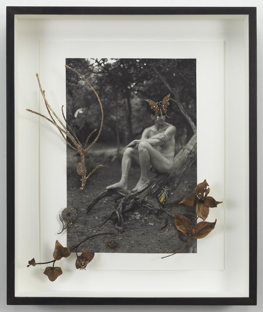 , 'Bayou,' 2010, Pavel Zoubok Gallery