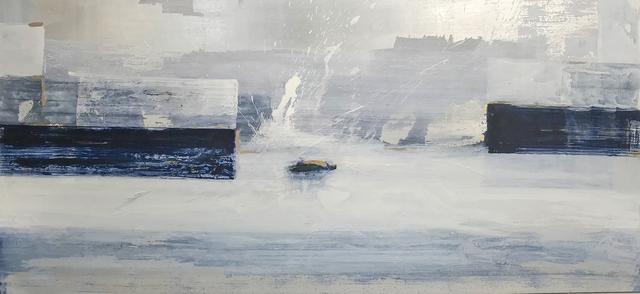 , 'Flood II,' 2019, Circle Contemporary