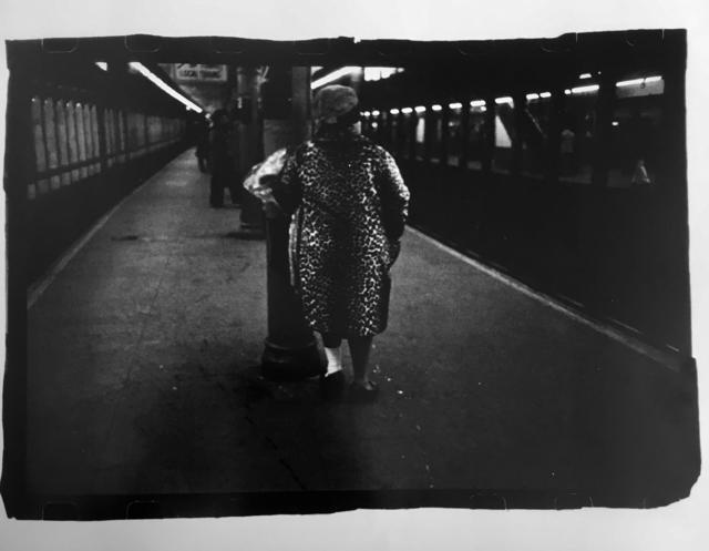 , 'Rememberin' Billie (for Billie Holiday), New York City, NY,' 1977, Jenkins Johnson Gallery