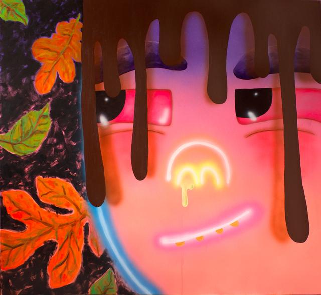Super Future Kid, 'Juicy Fruity', 2017, Mindy Solomon Gallery