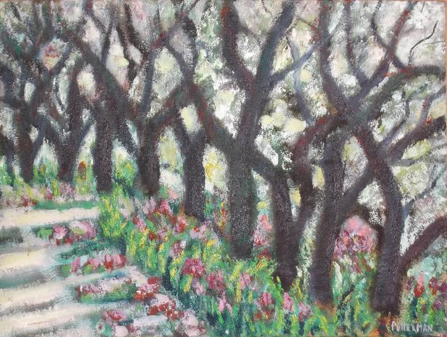 Florence Putterman, 'Woodlands', Walter Wickiser Gallery