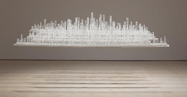 , 'Fata Morgana,' 2014, McClain Gallery