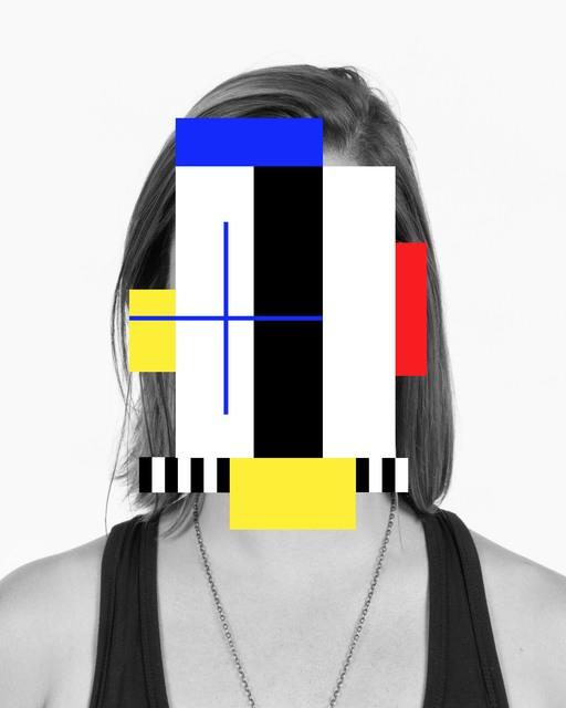 , 'Party Girl,' 2016, Daniel Faria Gallery