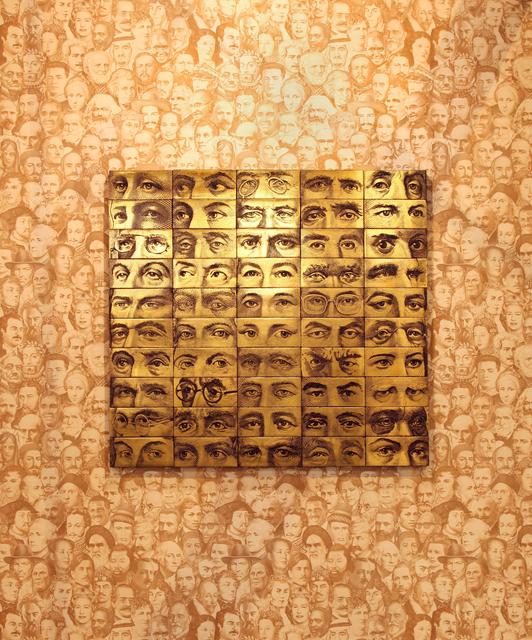 , 'De Natura Deorum,' 2013, Maison Particulière