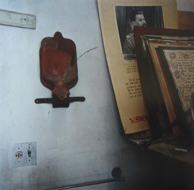 , 'Casa de Frida Kahlo (B),' 2005, ROSEGALLERY