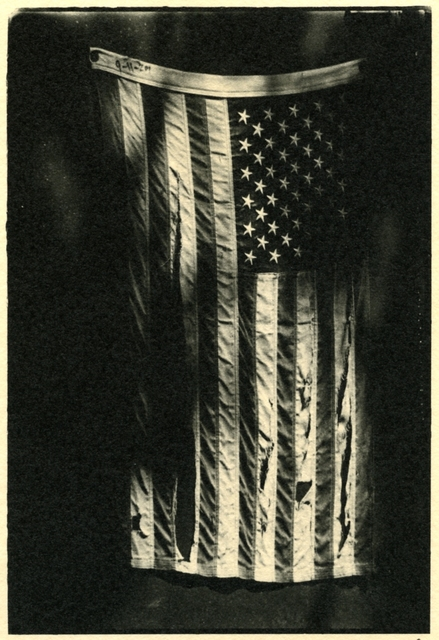 , 'Old Glory,' , Soho Photo Gallery