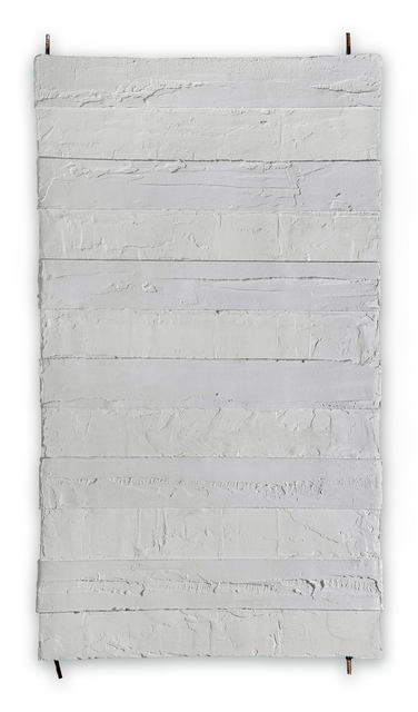 Pierre Auville, 'White Stripes', 2015, IdeelArt