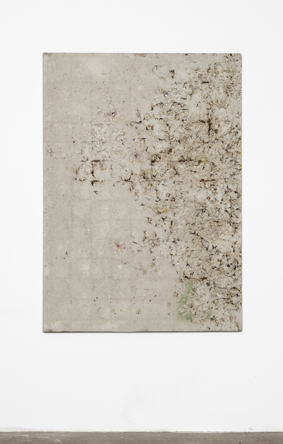 , 'Ieri Ikebana 031020162,' 2016, Magazzino
