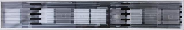 , 'Grey, White,' 2015, Spotte Art