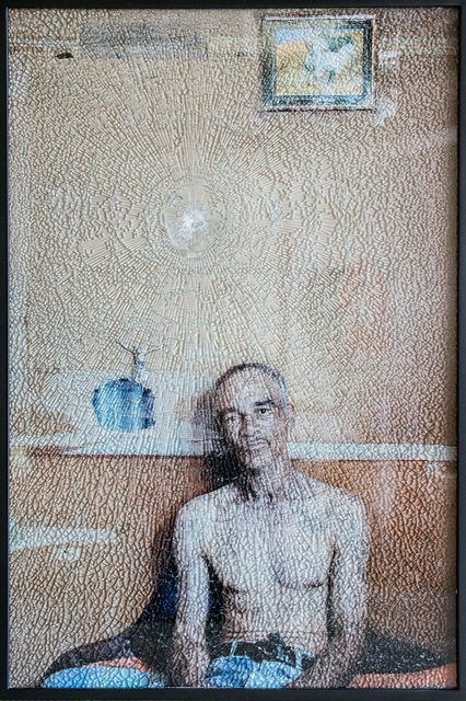 , 'Keith, Lavender Hill,' 2005, Goodman Gallery