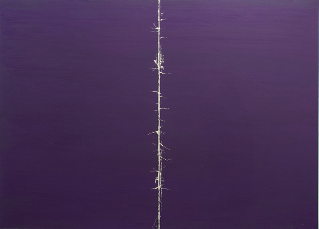 , 'Spine 1,' 2013, Postmasters Gallery