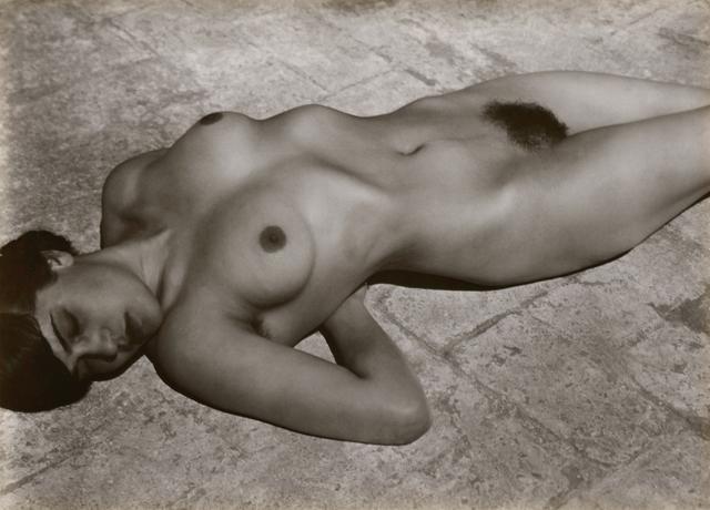 , 'Nude (Tina on the Azotea),' 1923, Edwynn Houk Gallery