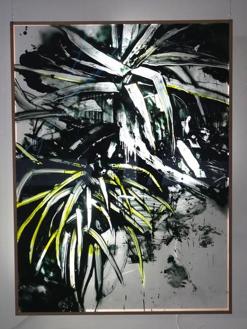, 'Berlin Plant I,' 2016, Urban Spree Galerie