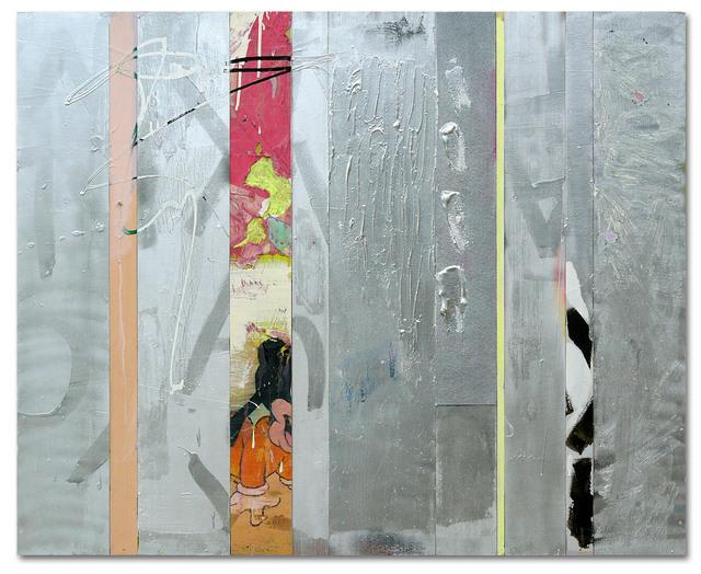 , 'Park Bench,' 2007, 81 Leonard Gallery