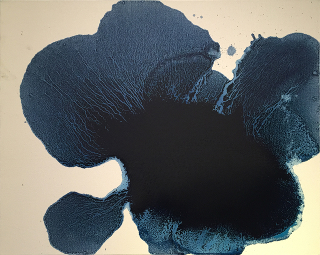 , 'Ambiguous Flowers ,' 2016, Parkview Green Art