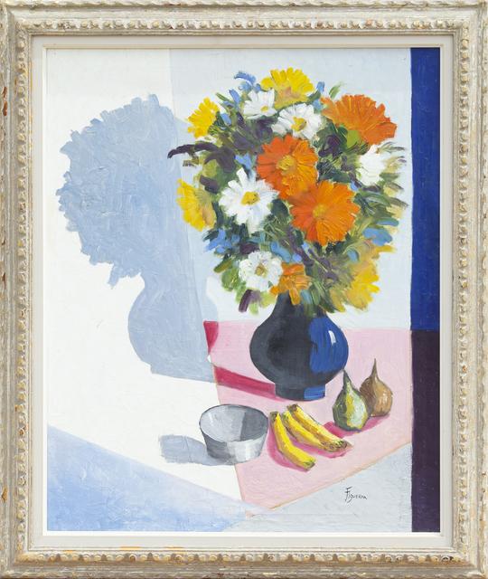José Luis Figueroa, 'Still Life with Flowers', ca. 1980, RoGallery