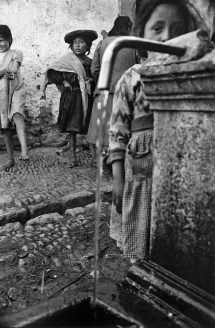 , 'Peru,' 1960, Magnum Photos