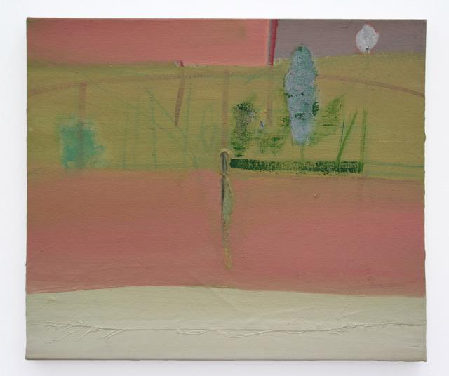 , 'Landscape,' 1995-2013, Kerlin Gallery